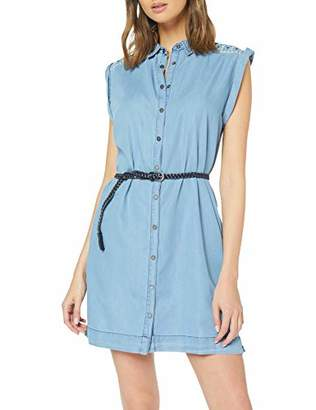 Pepe Jeans Women's Dora Dress,Small