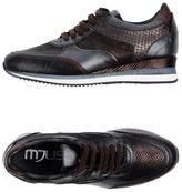 Mjus Low-tops & sneakers