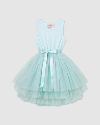 Designer Kidz Ice Princess S/S Tutu Dress