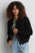 American Eagle Outfitters AE Ahh-mazingly Soft Bomber Jacket