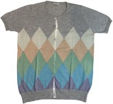 Ballantyne Grey Cotton Knitwear for Women