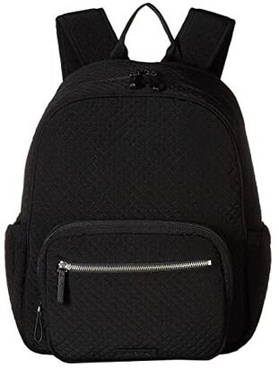 Vera Bradley Backpack Baby Bag (Classic Black) Backpack Bags