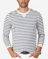 Nautica Men's Slim-Fit Striped Sweater