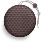 Bang & Olufsen BeoPlay A1 portable wireless speaker - Umber
