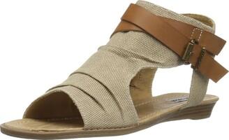 Not Rated Women's Avana Gladiator Sandal