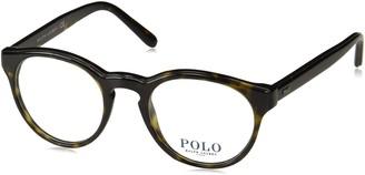 Ralph Lauren Men's 0PH2175 Eyeglass frames