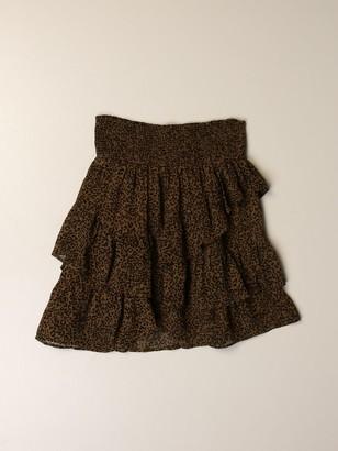 LES COYOTES DE PARIS Skirt Kids