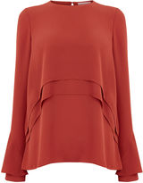 Warehouse Double Layer Top