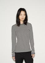 Proenza Schouler Stripe Cashmere Sweater