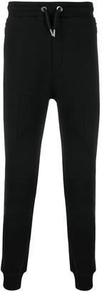 Les Hommes Slim-Fit Drawstring Track Pants
