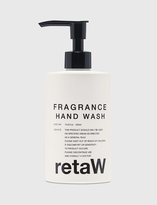 retaW EVELYN* Fragrance Hand Wash