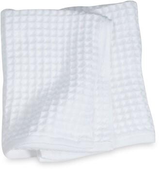 UCHINO Air Waffle Hand & Hair Towel