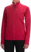 Marmot Stretch Fleece Jacket - Full Zip (For Women)