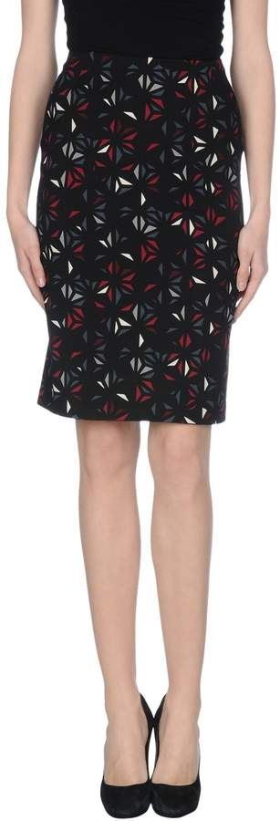 Laura Urbinati Knee length skirts - Item 35247931