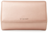 Givenchy Pandora Box Leather Clutch
