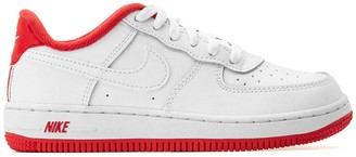 Nike Air Force 1 Infants Leather Trainers