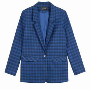 FRNCH Letezia F 10542 Blazer Electric Blue - S