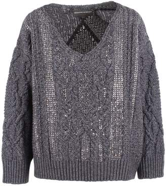 Ermanno Scervino Wool Sweaters