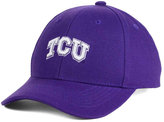 Top of the World Kids' TCU Horned Frogs Ringer Cap