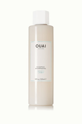 Ouai Smooth Shampoo, 300ml - Colorless