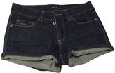 Prada blue short Jeans