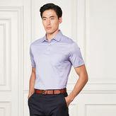 Ralph Lauren Purple Label Mercerized Pocket Polo Shirt