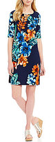 Tommy Bahama Celena Blooms Short Dress