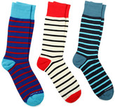 Unsimply Stitched Combo Sock - Pack of 3