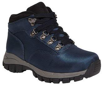 Deer Stags Little Kid/Big Kid Boys Walker Water Resistant Insulated Work Boots Block Heel