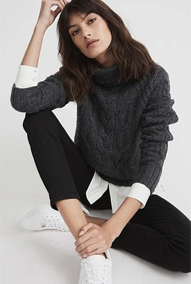 Witchery Lofty Cable Knit