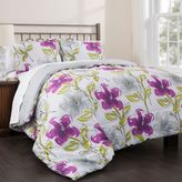 Republic Dream Garden 3-piece Duvet Cover Set