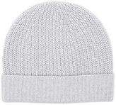Reiss Holden Cashmere Beanie Hat