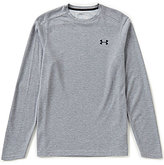 Under Armour Coldgear Infared Warmest/Lightest Long-Sleeve Tee