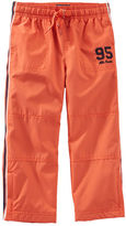Osh Kosh Jersey-Lined Heritage Active Pants