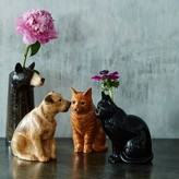 Graham and Green Animal Flower Vases