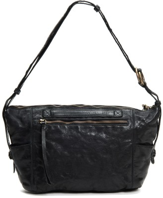Frye Jolie Leather Crossbody Bag