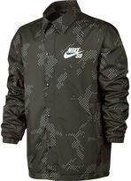 Nike Assistant Coaches Jacket
