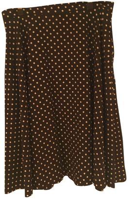 Uniqlo Black Skirt for Women