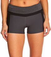 MPG Women's Sulfide Fitness Short 8150736