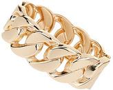 Dorothy Perkins Chunky chain cuff bracelet