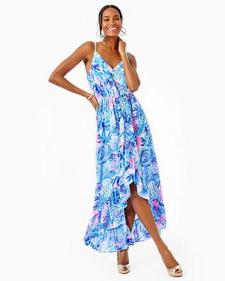 Lilly Pulitzer Mareena Maxi Dress