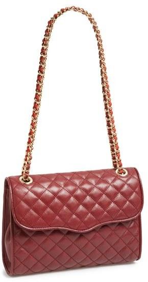 Rebecca Minkoff 'Quilted Affair' Shoulder Bag