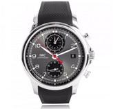 IWC Portugieser Yacht Club Chronograph 390503 Grey Dial 43.5mm Watch