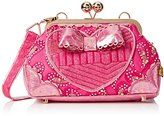 Irregular Choice Women's Hoppity Bag Shoulder Bag