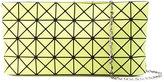 Bao Bao Issey Miyake prism clutch - women - Polyamide - One Size
