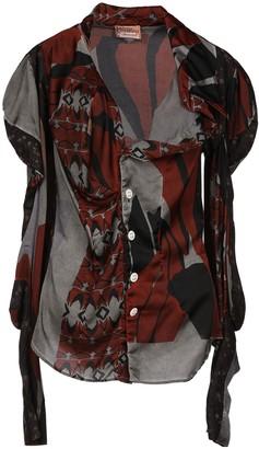 Vivienne Westwood ANDREAS KRONTHALER x Shirts