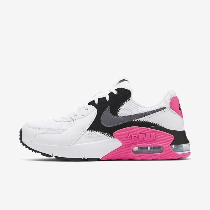 Pink Gray Nikes | Shop the world's
