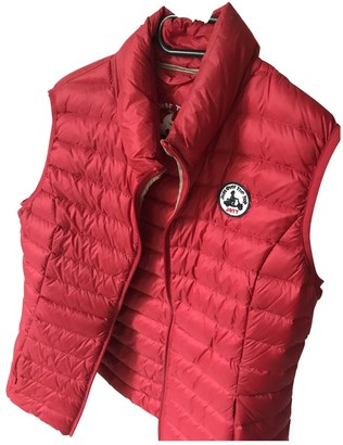 JOTT Red Coat for Women