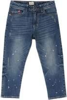 Armani Junior Denim pants - Item 42596899