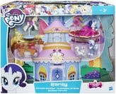 My Little Pony Friendship Is Magic Rarity Carousel Bout